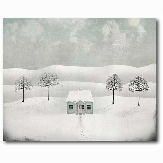 WEB-MV309-16x20: Winterland , 16x20