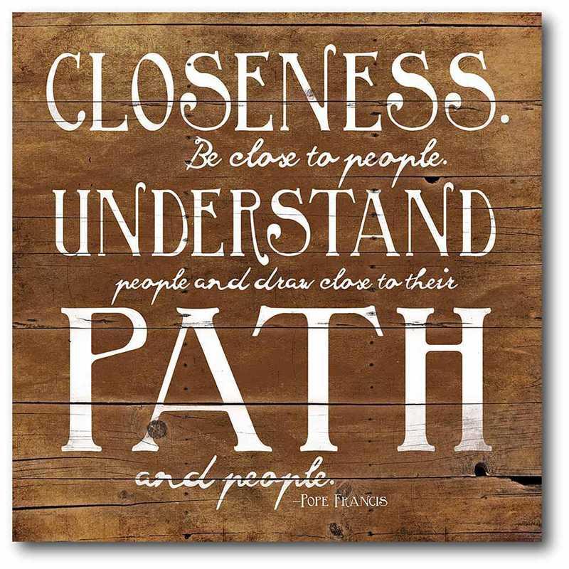WEB-T455-16x16: CM Follow the path  Canvas  - 16x16