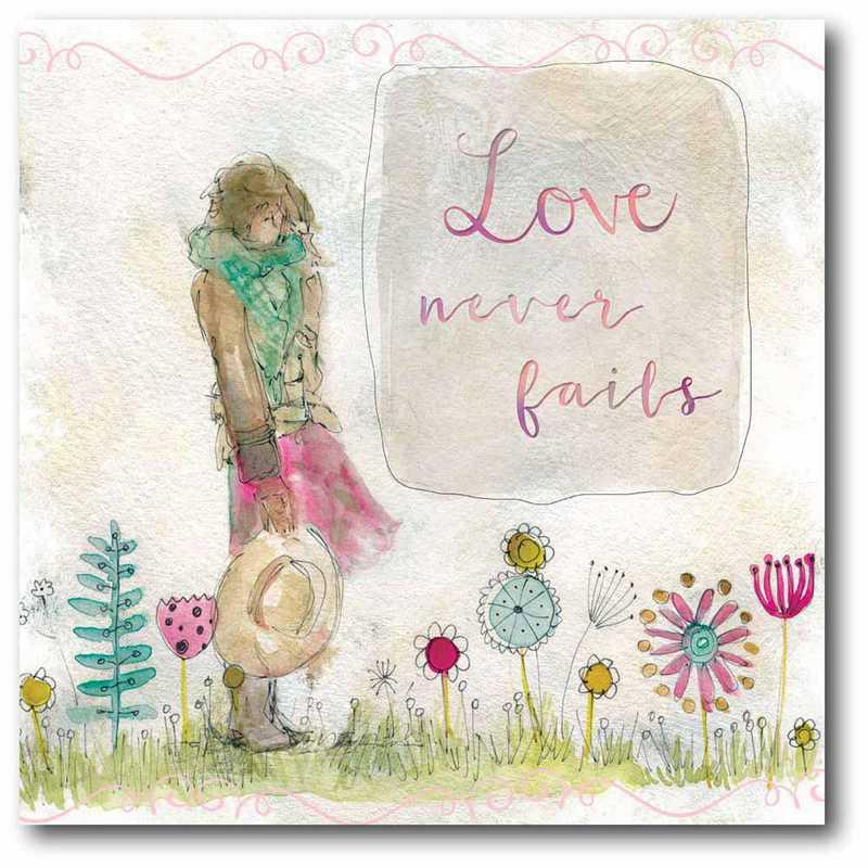 WEB-T833-24x24: CS Sketchbook Love 24