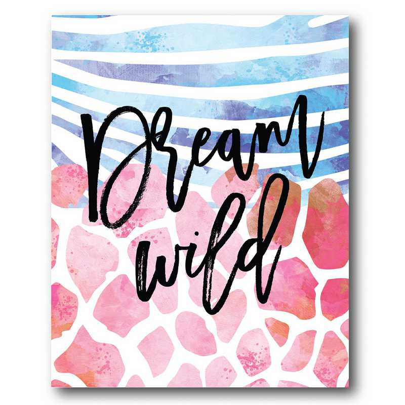 WEB-TS162-16x20: Dream Wild , 16x20