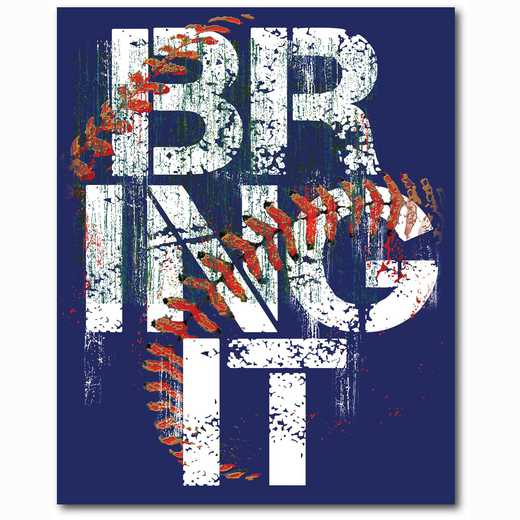 WEB-TS106-16x20: Bring It, 16x20