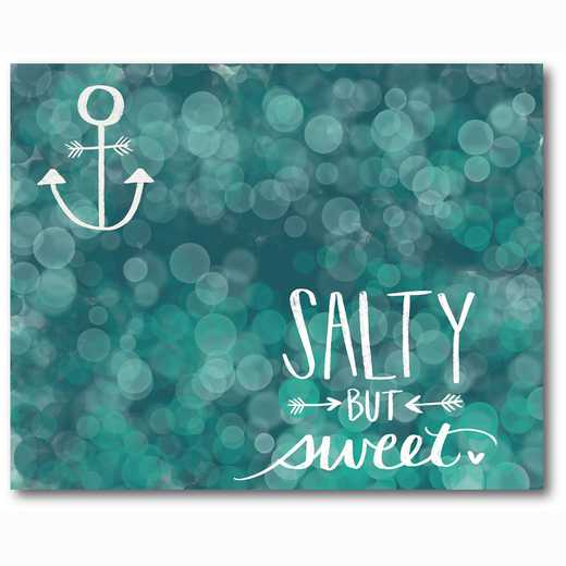 WEB-TS216-16x20: Salty & Sweet , 16x20