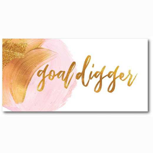 WEB-TS238-12x24: Goal Digger , 12x24