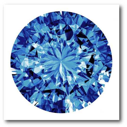 WEB-FD138-16x16: Sapphire, 16X16