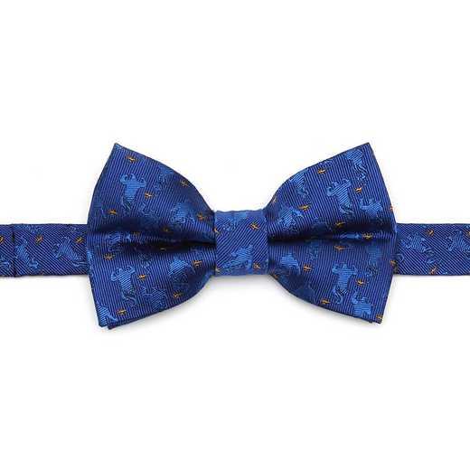 DN-GEN-BL-KBT-BB: Genie Scattered Blue Big Boy's Bow Tie