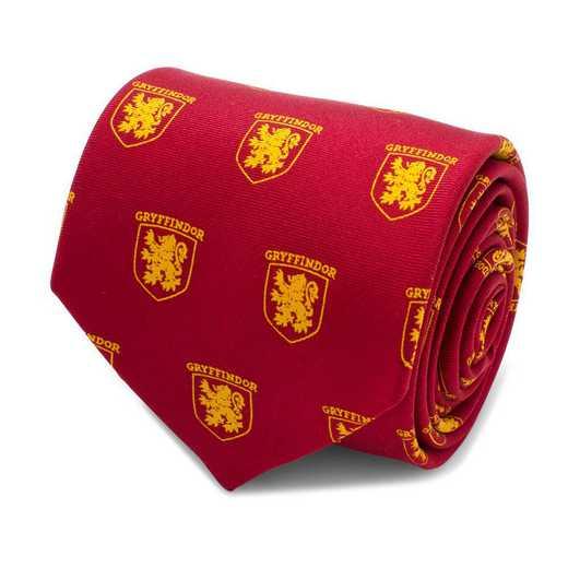 HP-TG-GRYFF-TR: Gryffindor Tie
