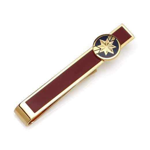 MV-CPML-TB: Captain Marvel Tie Bar