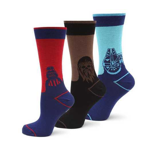 SW-MOD3-SC: Star Wars Mod Sock Gift Set