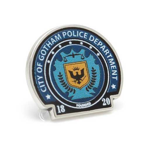 DC-JKGTM-LP: Gotham Police Lapel Pin