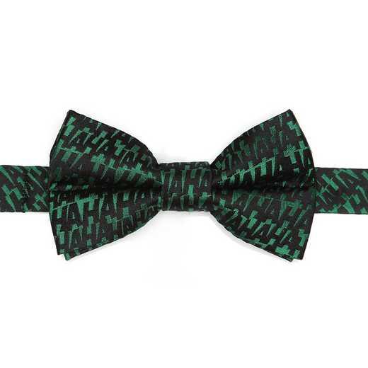 DC-JKHA-KBT: Joker Ha Ha Green Boy's Bow Tie