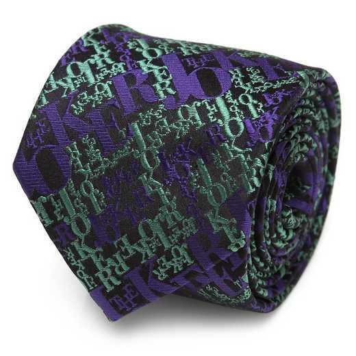 DC-JKVRB-TR: Joker Tie