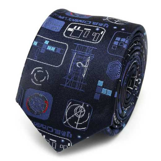 SW-EP9-KT: Star Wars Episode 9 Kid's Tie