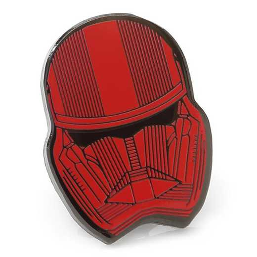 SW-ST9-LP: Stormtrooper Red Lapel Pin