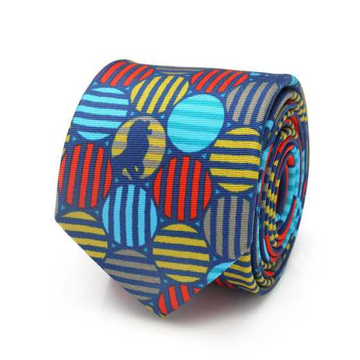 DN-LION-KT-BB: Lion King Lion Big Boys Tie