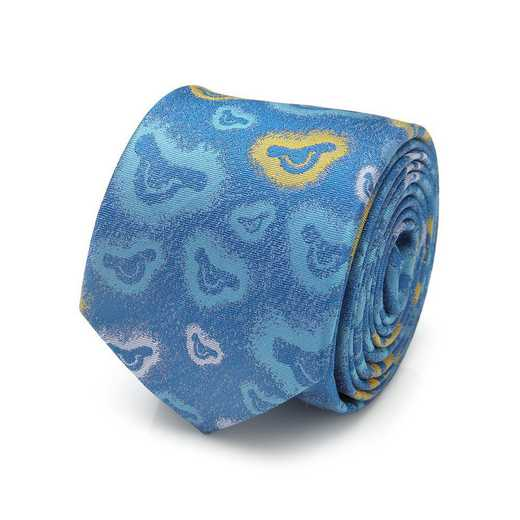DN-LIONS-KT-BB: Lion King Symbol Big Boys Tie