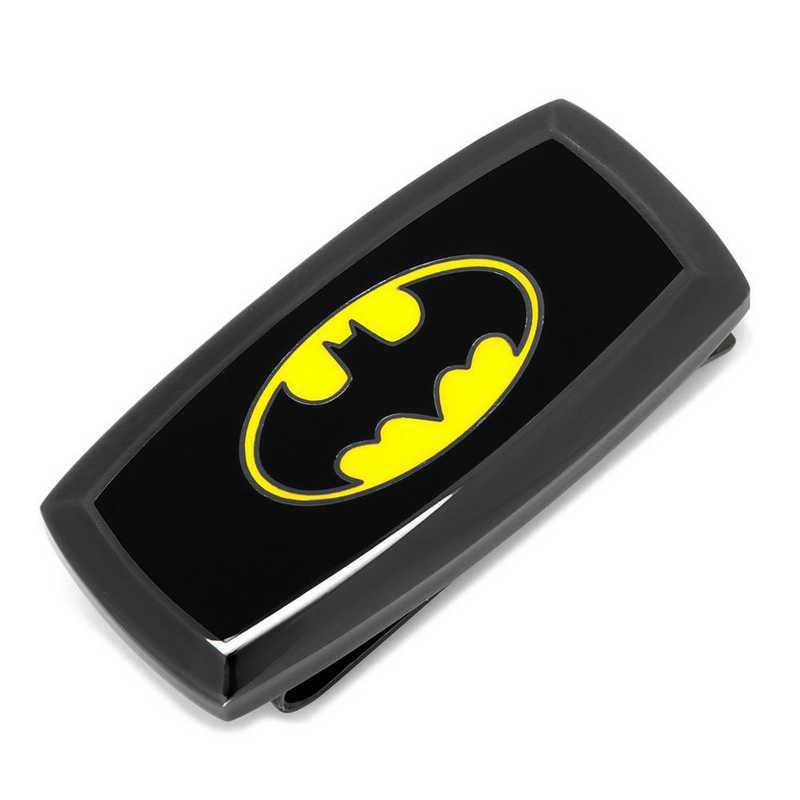 DC-BTMN-MC: Batman Cushion Money Clip