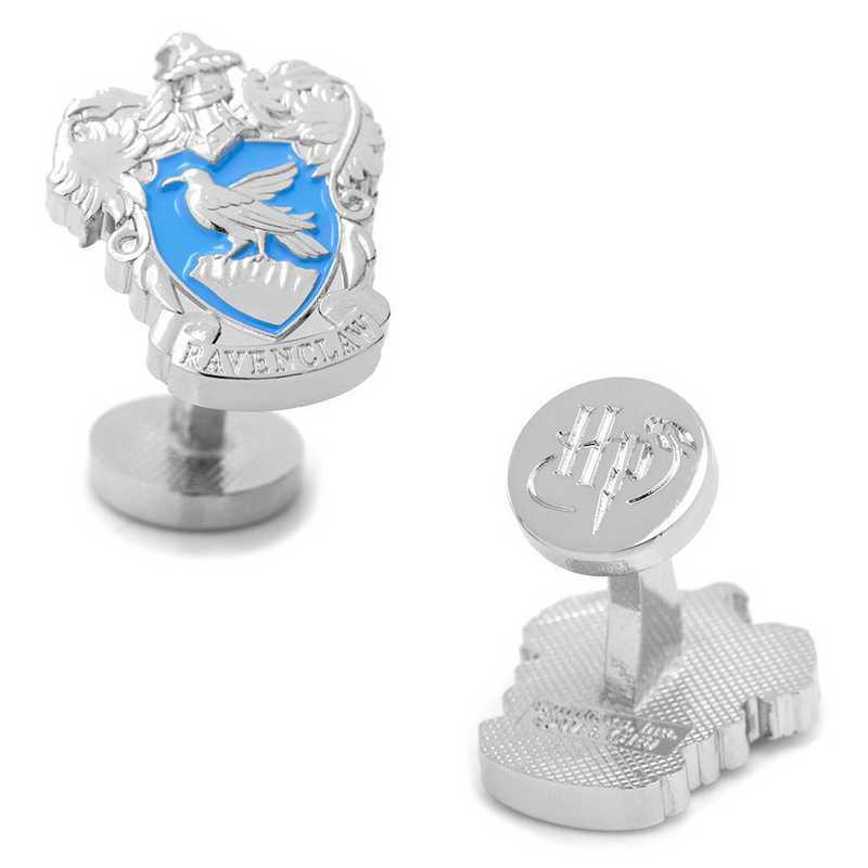 HP-RVNCLW-SL: Ravenclaw Crest Cufflinks