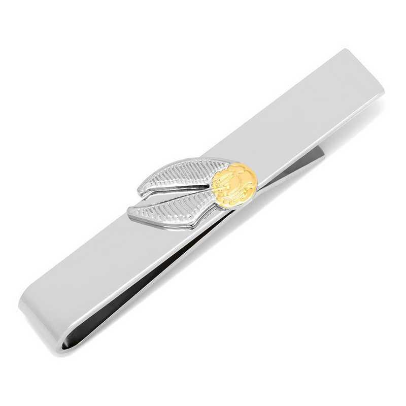 HP-SNITCH-TB: Golden Snitch Tie Bar