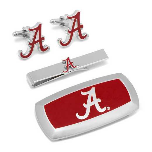 PD-ALA-3P2: University of Alabama Crimson Tide 3-Piece Cushion Gift Set