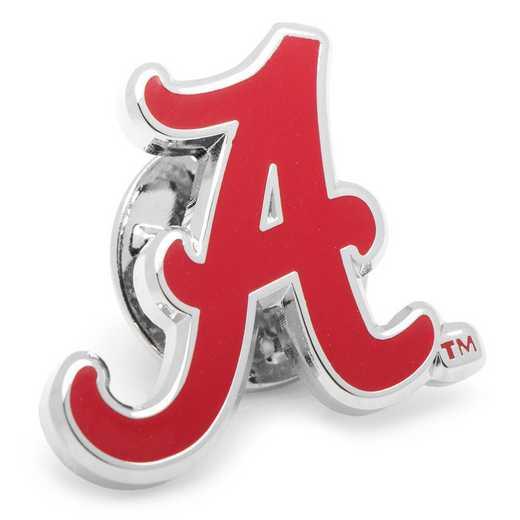 PD-ALA-LP: University of Alabama Lapel Pin