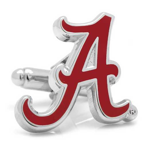 PD-ALA2-SL: University of Alabama Crimson Tide Cufflinks