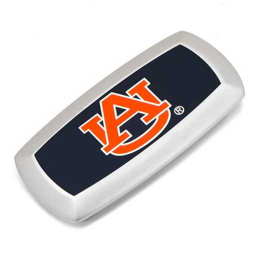 PD-AUB-MC2: Auburn University Tigers Cushion Money Clip