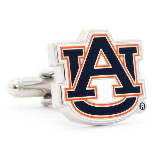 PD-AUB-SL: Auburn University Tigers Cufflinks