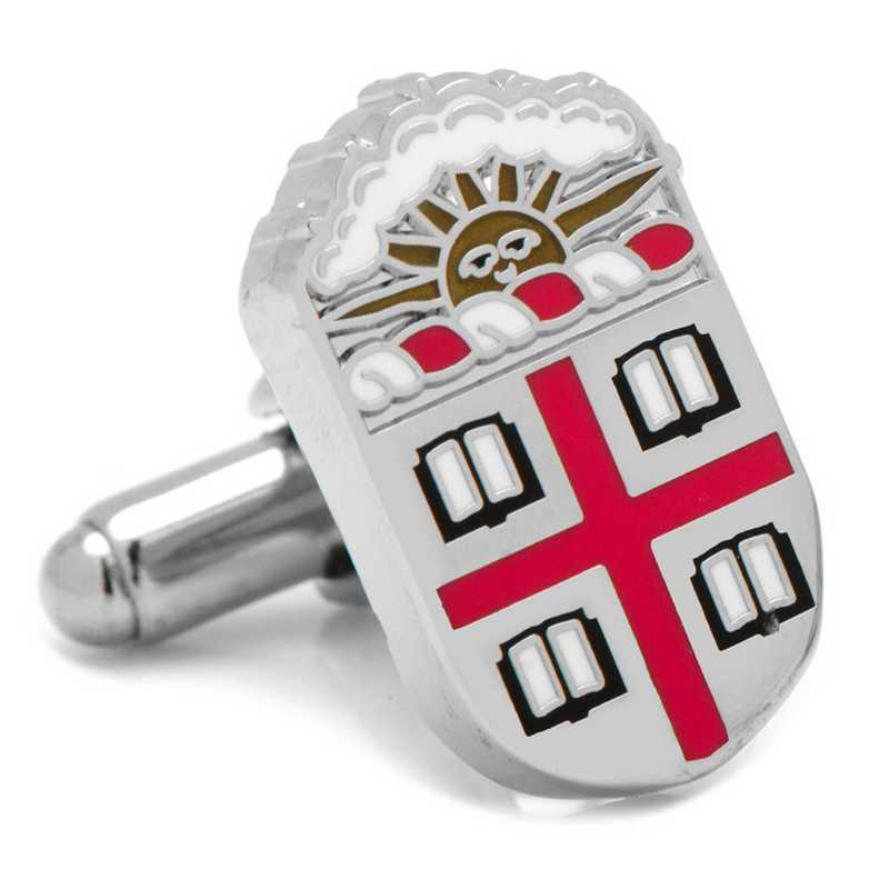 PD-BRWN-SL: Brown University Cufflinks