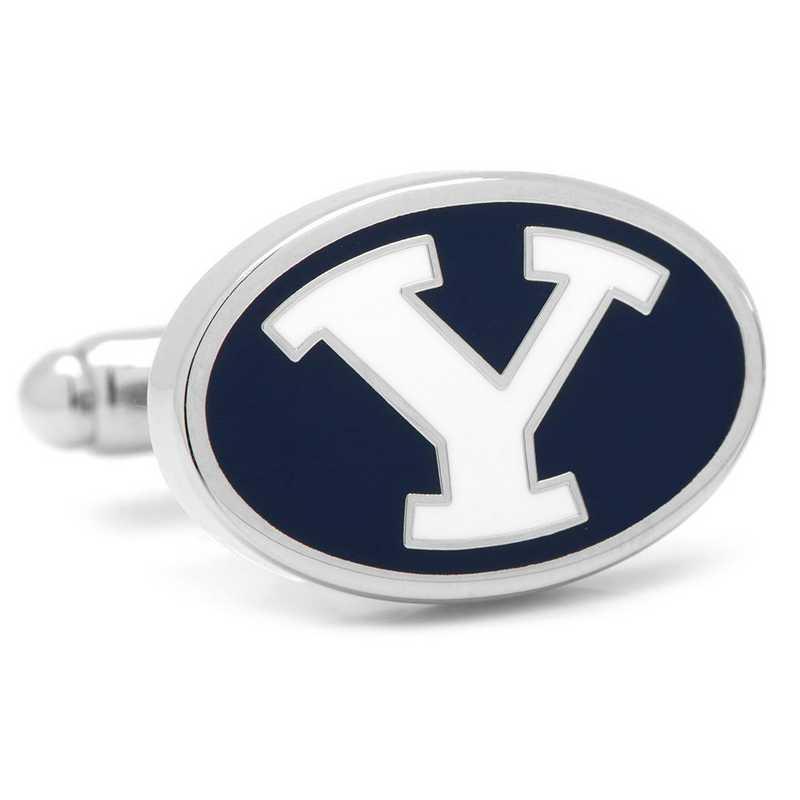 PD-BYU2-SL: Brigham Young University Cufflinks