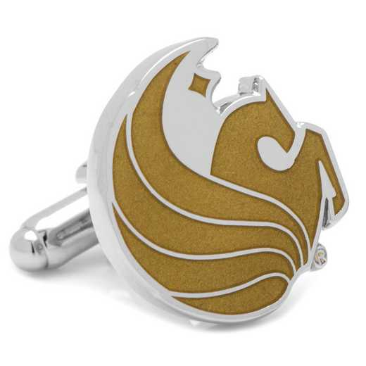 PD-CFK-SL: Central Florida Knights Cufflinks