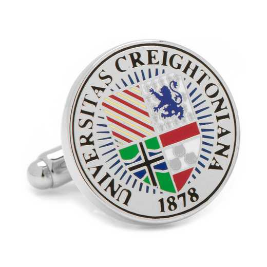 PD-CRT-SL: Creighton University Cufflinks