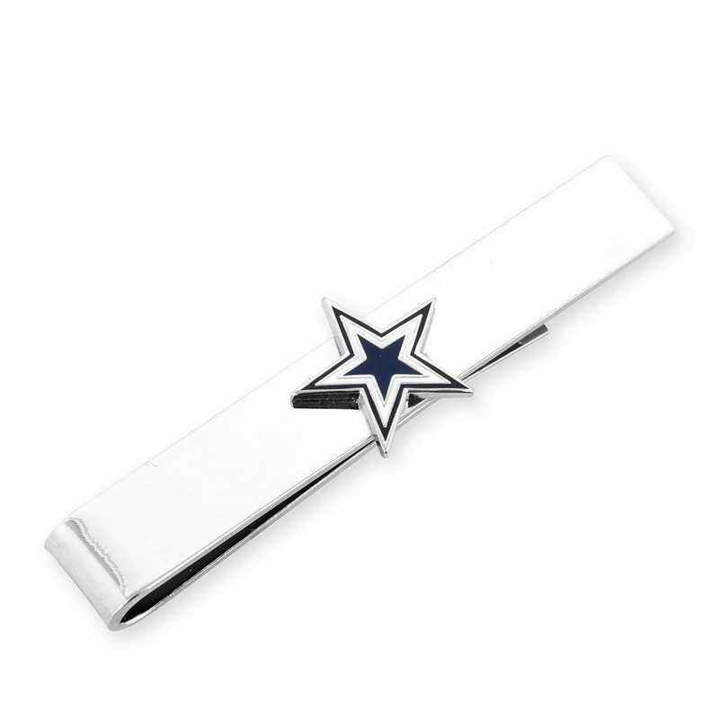 PD-DAL-TB: Dallas Cowboys Tie Bar