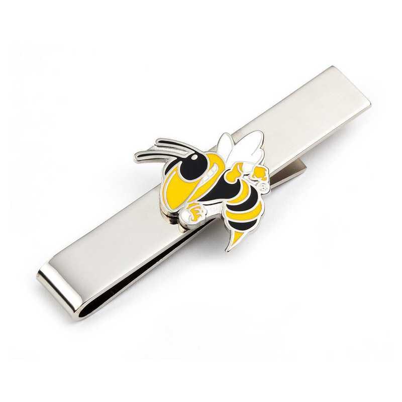 PD-GT-TB: Georgia Tech Yellow Jackets Tie Bar
