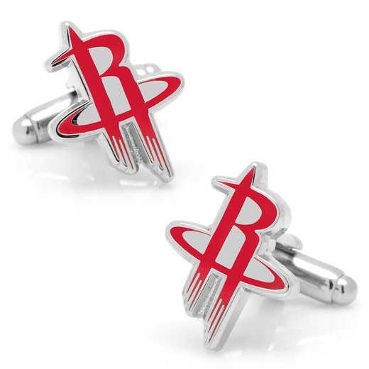 PD-HROC-SL: Houston Rockets Cufflinks