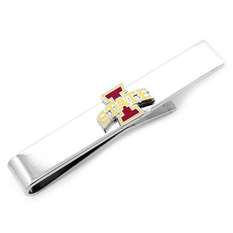 PD-ISC-TB: Iowa State Cyclones Tie Bar