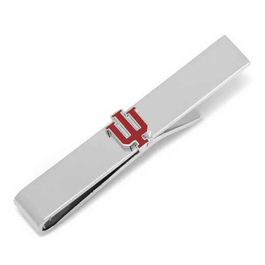 PD-IU-TB: Indiana University Hoosiers Tie Bar