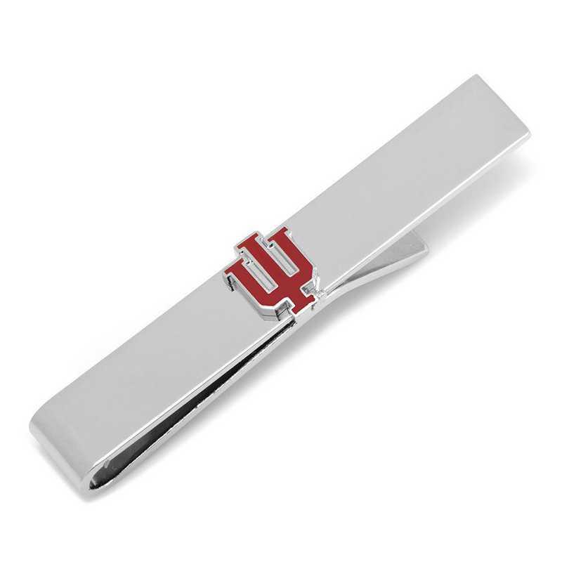 PD-IU-TB: Indiana University Hoosiers Tie Bar
