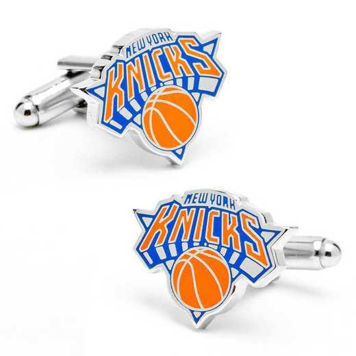 PD-KNI-SL: New York Knicks Cufflinks
