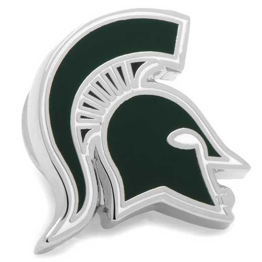 PD-MSU-LP: Michigan State Spartans Lapel Pin