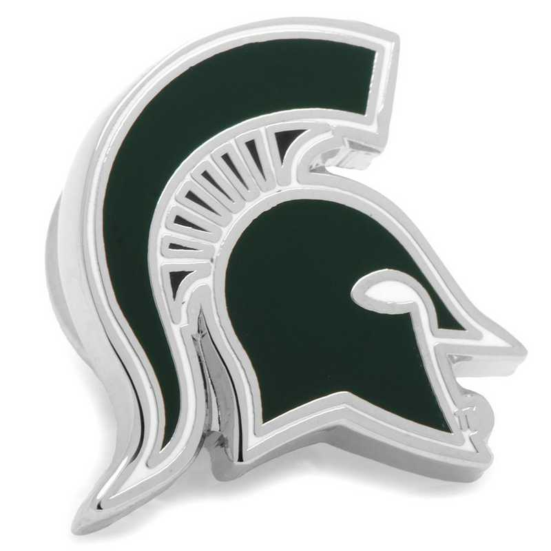 PD-MSU-LP: Michigan State Spartans Lapel Pin