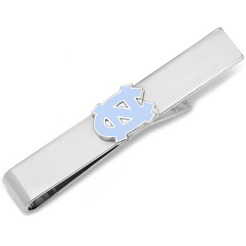 PD-NC-TB: University of North Carolina Tar Heels Tie Bar
