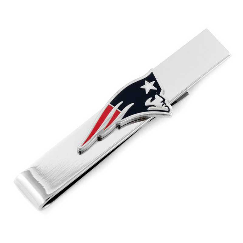 PD-NEP-TB: New England Patriots Tie Bar