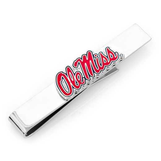 PD-OLE-TB: Ole Miss University Rebels Tie Bar