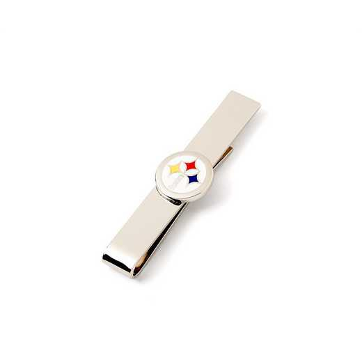 PD-PIT-TB: Pittsburgh Steelers Tie Bar