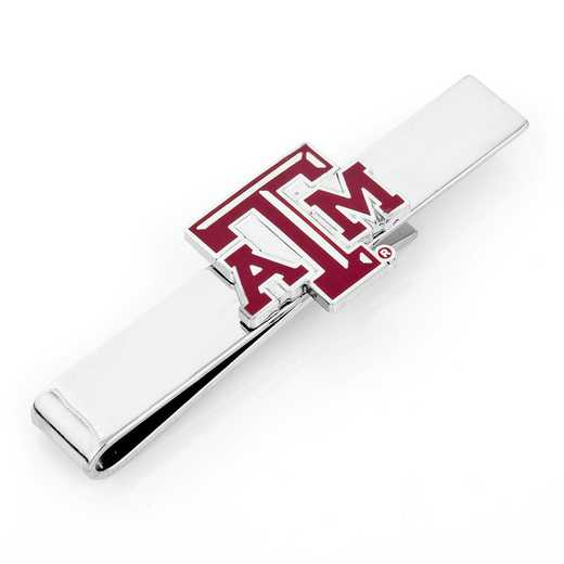 PD-TAMU-TB: Texas A&M Aggies Tie Bar