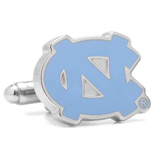 PD-TAR-SL: University of North Carolina Tar Heels Cufflinks
