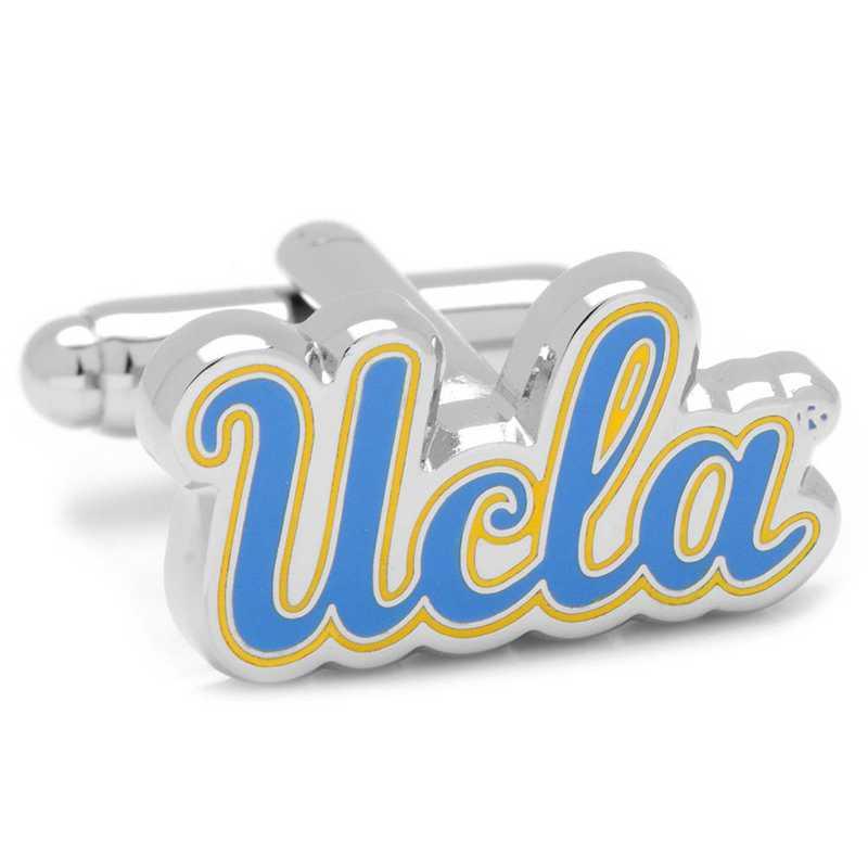 PD-UCLA-SL: UCLA Bruins Cufflinks
