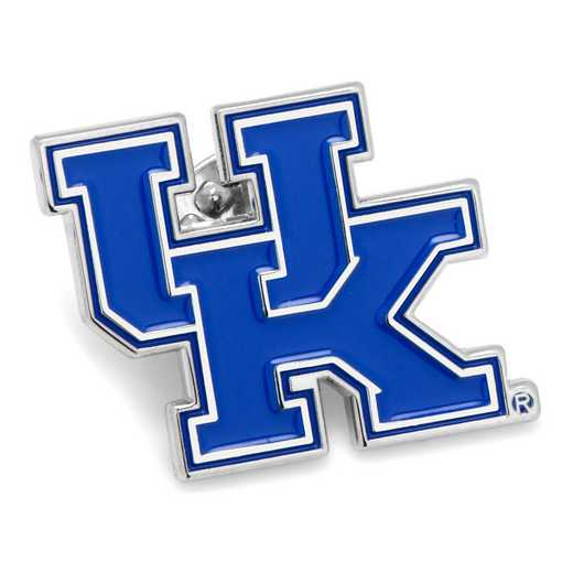 PD-UK2-LP: University of Kentucky Wildcats Lapel Pin