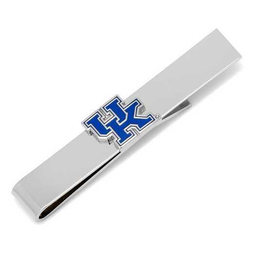 PD-UKT2-TB: University of Kentucky Wildcats Tie Bar