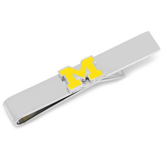 PD-UMW-TB: University of Michigan Tie Bar